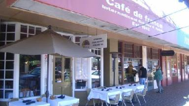 Cafe De France - Homestead Business Directory
