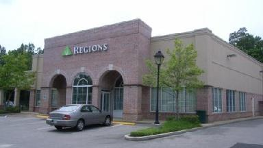 Regions Bank - Homestead Business Directory