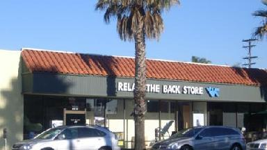 Relax The Back Store - Homestead Business Directory