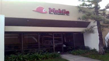Mobile Fire Extinguisher - Homestead Business Directory