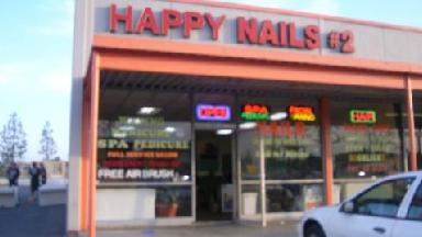 Happy Hair & Nail - Homestead Business Directory