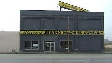 Missouri Sewing Machine Co Inc - Homestead Business Directory