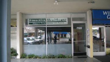 Proactive Healthcare - Homestead Business Directory