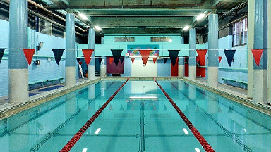 Cambridge Family YMCA