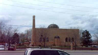 Colorado Muslim Society - Homestead Business Directory