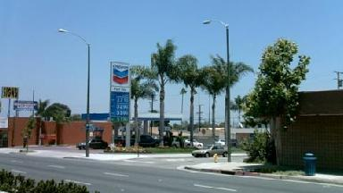 Hawthorne Blvd Rapid Gas - Homestead Business Directory