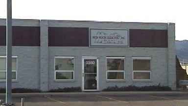 Red Rock Electric Inc - Homestead Business Directory