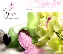 Yvette Boutique Day Spa