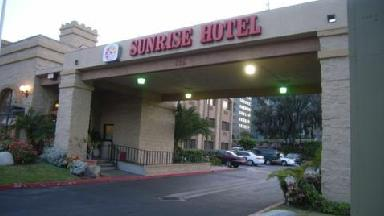 Sunrise Hotel Ports O'call - Homestead Business Directory