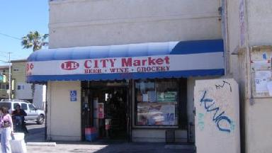 L B City Market - Homestead Business Directory