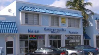 Sandy By The Sea - Homestead Business Directory