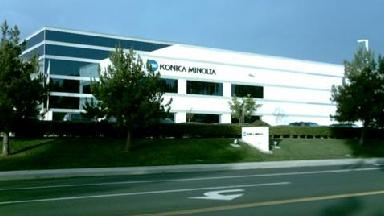 Konica Minolta Systems Labs - Homestead Business Directory