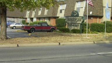 Silverwood Apartments Midwest City