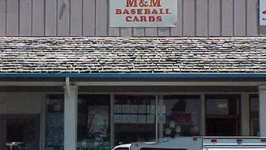 M & M Cards & Comics - Homestead Business Directory