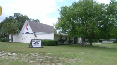 Christ United Methodist Church - Homestead Business Directory