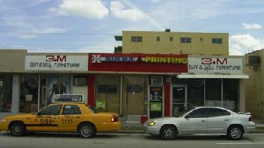 Xpert Sign & Printing - Homestead Business Directory