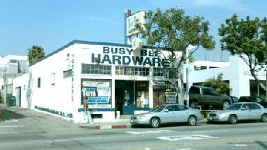 Busy Bee Hardware - Homestead Business Directory