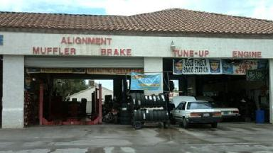 Ayres Auto Svc - Homestead Business Directory