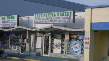 Continental Market - Homestead Business Directory