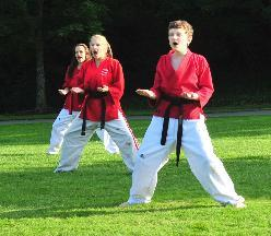 Mercer Island Martial Arts