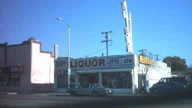 Griff's Liquor Store - Homestead Business Directory