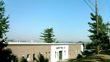 Carr Tool Co