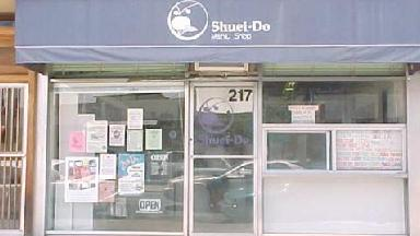 Shuei-do Manju Shop - Homestead Business Directory