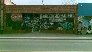 Arctic Pacific Fisheries Inc - Homestead Business Directory