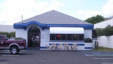Cypriana Cafe - Homestead Business Directory