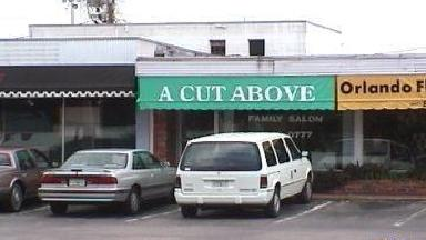 A Cut Above - Homestead Business Directory
