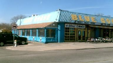 Blue Goose Cantina - Homestead Business Directory