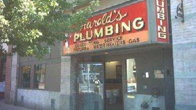 Harold's Plumbing - Homestead Business Directory