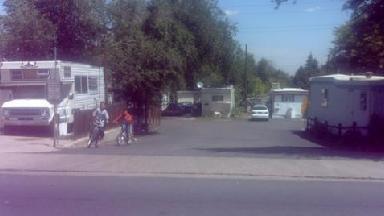 Capitol City Mobile Home Park - Homestead Business Directory