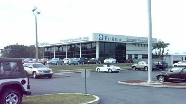 Firkins Collision Ctr - Homestead Business Directory