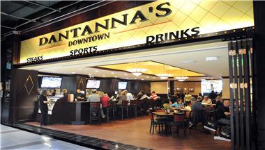 Dantanna&#039;s - Downtown