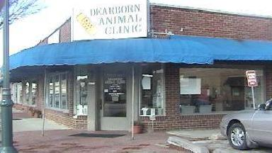 Dearborn Animal Clinic - Mission, KS