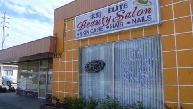 Elite Salon - Homestead Business Directory