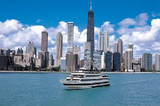 Spirit of Chicago Dining Cruise