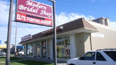 Modern Bridal Shop - Homestead Business Directory