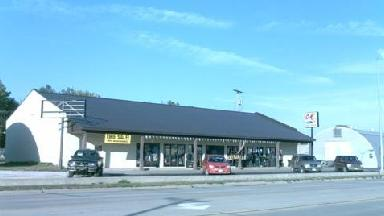 Long's Ok Tire Store - Homestead Business Directory