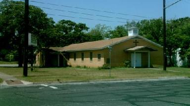 Church Of God In Christ - Homestead Business Directory