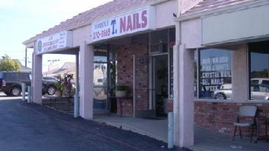 Torrance T Nails - Homestead Business Directory