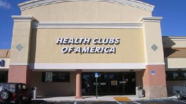 America's Health Club - Homestead Business Directory