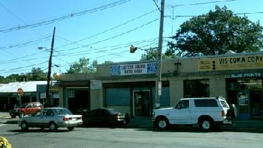 Eastern Ave Auto Body - Homestead Business Directory