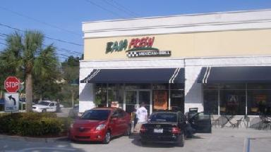 Baja Fresh Mexican Grill - Homestead Business Directory