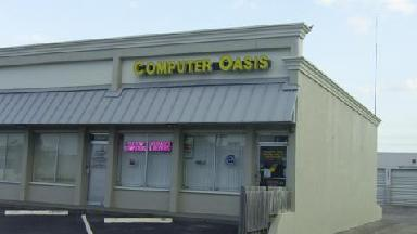 Computer Oasis - Homestead Business Directory