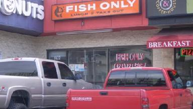 Fish Only - Homestead Business Directory