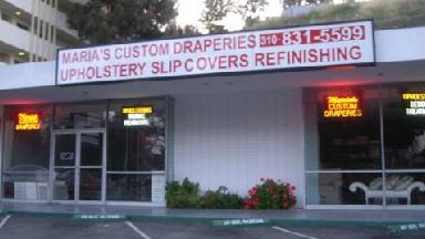 Maria's Draperies - Homestead Business Directory