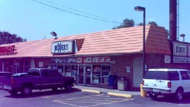 J J Peppers Food Store