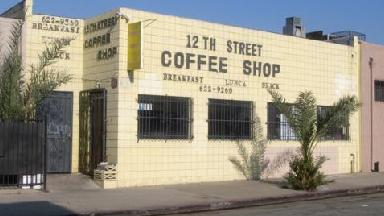 12th Street Coffee Shop - Homestead Business Directory
